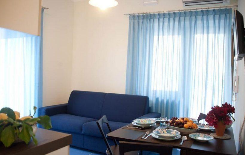 Appartamenti Laterali